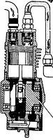 Ремкомплект компрессора. трактор