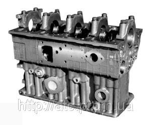 Блок цилиндров Д-240. 240-1002001
