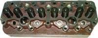 Головка блока Д-240 в сб. (Юбана). 240-1003012А1
