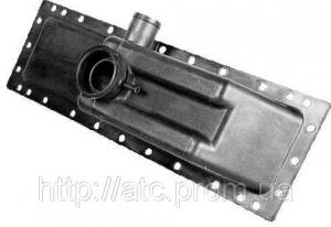 Бачок радиатора верхний МТЗ. 70У-1301055