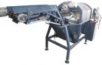 Оборудование для мойки овощей: картофеля, лука, моркови, свеклы УМО-1.БН/БЩ. Моечная машина для овощей
