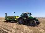 ДОН-125 зерновая сеялка прямого посева