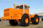 фото трактор УЛТЗ 700