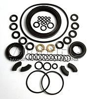 Ремкомплект ТНВД двигатель ЯМЗ-240 (манж.25х42; 32х47) н/о