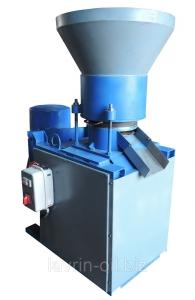 Гранулятор 600 (350-600 кг/ч.)