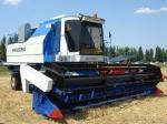 Комбайн зерноуборочный Енисей-950