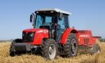 Трактор MF 400