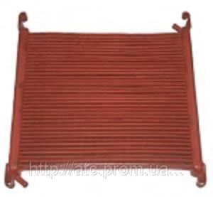 Радиатор масляный МТЗ  старого образца. 70У-1405010