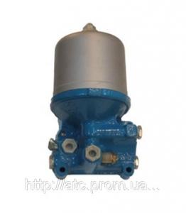 Фильтр масляный центробежный Д-240. 240-1404010