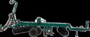Агрегат комбинированный почвообрабатывающий (Т-150) АКД-3,0