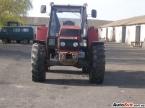трактор урсус