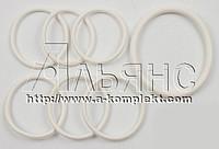 Ремкомплект системы охлаждения (белая резина)