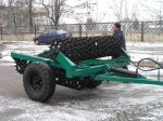 Каток полевой шпоровый КП-6-520Ш
