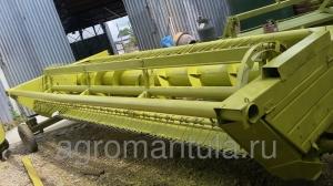 Жатка травяная Е-025