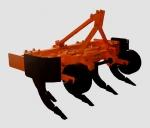 Рыхлитель навесной виноградниковый РНВ-3