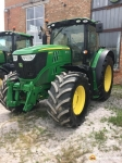 Трактор John Deere 6190 R