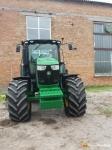 Трактор John Deere 6210 R
