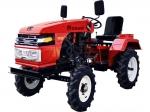 фото трактор Rossel XT-152D