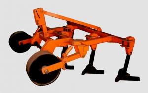 Культиватор КВМ-3А для каменистых почв