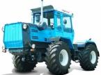 фото Трактор колесный ХТЗ-17221