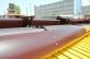 Безрядковая жатка для уборки подсолнечника SunFloro New 6