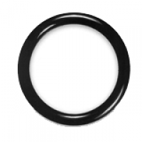 Кольцо резиновое 025-030-30. 025-030-30