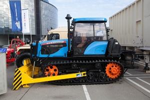 Гусеничный трактор Агромаш-90ТГ