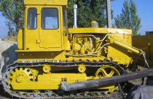 т 130 трактор запчасти