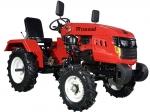 фото трактор Rossel XT-184D