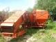 Комбайн зерноуборочный Bizon Z 020
