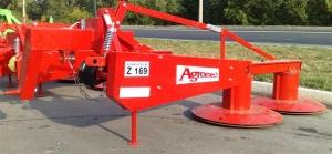 Косилка роторная Agromech Z-169
