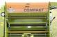 Пресс-подборщик Compact 155 Cut System