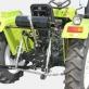 Трактор DW