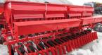 Сеялка зернотравяная СЗУ-Т-3,6 для посадки и удобрения