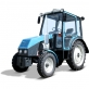 Трактор колесный ХТЗ-2511-04