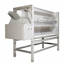 фото FORMIT COMBI-1000. Машина для чистки овощей.