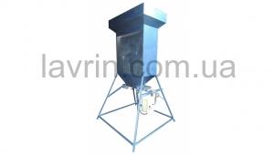 Охладитель гранул (600 кг/ч)
