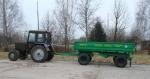 Прицеп тракторный 2ПТС-4,5