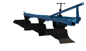 Плуг ПЛН 3-35