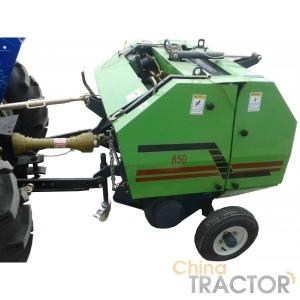 Рулонный пресс-подборщик для мини-трактора RXYK-0850