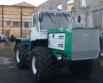 фото Трактор ХТЗ Т-150 К