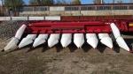 Жатка для уборки кукурузы Cornmaster 8