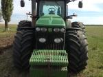 Трактор 8320R Б У