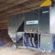 фото Самоходная зерноочистительная аэродинамическая машина Класс