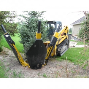 Навесной пересадчик деревьев Lemar 2054 4it