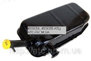 Бак топливный с горловиной МТЗ. 70-1101020