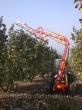 фото Машина для контурной обрезки кроны деревьев FLHD900