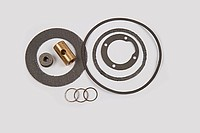 Ремкомплект ТКР 8,5 С1,С6,С17 (подш.,кольца,прокл.,маслоотр.)