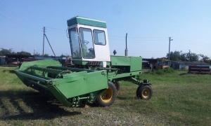 косилка Е-302