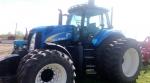 Трактор New Holland T 8050